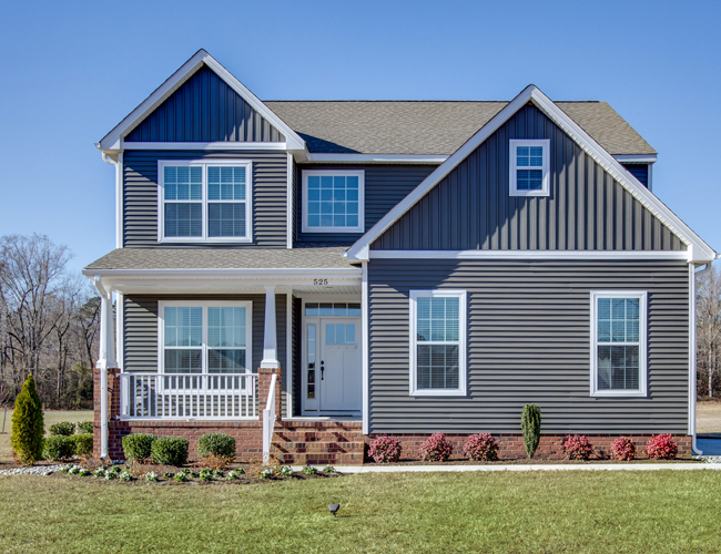 Current Inventory new construction homes Suffolk VA