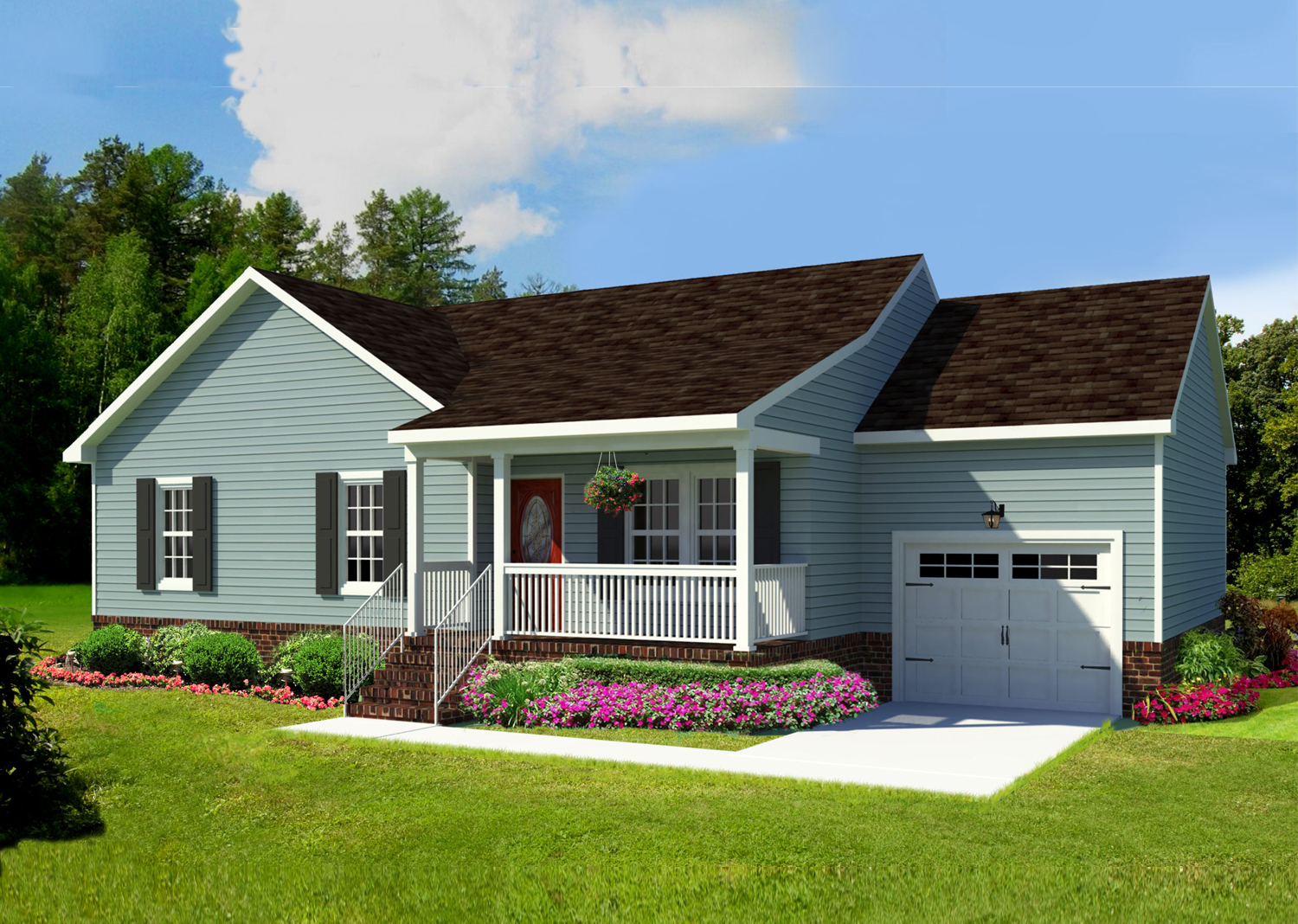 Beechwood New Construction Homes for Sale Suffolk VA AB Homes