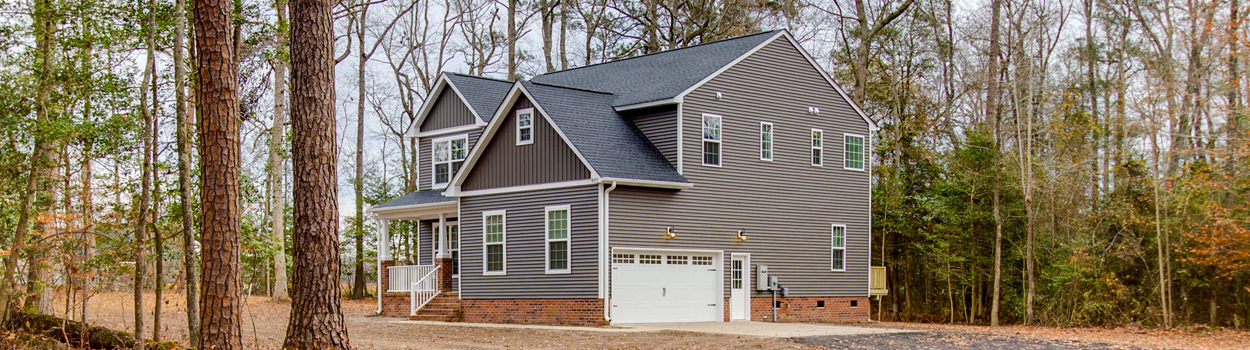 New Construction Home Suffolk VA AB Homes